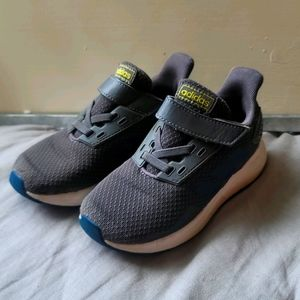 Adidas Sneakers - Blue & Gray - Size 10